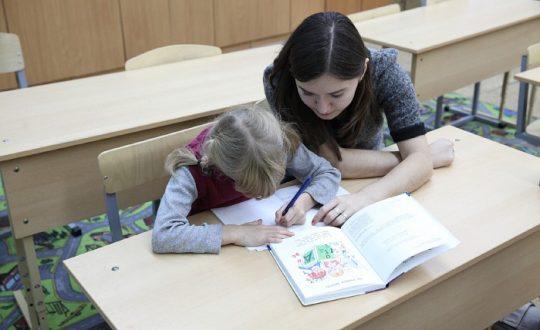 Волонтерство в Москве