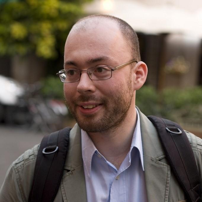 Дмитрий Иванин